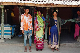 Social-Protection-Office-with-Gram-Panchayat-Support-Helped-Families-1-thum
