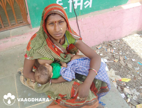 Breastfeeding-Vaagdhara