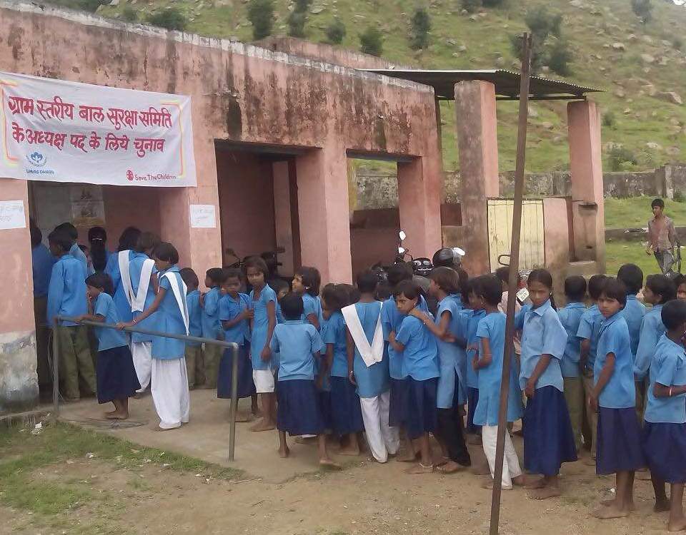 Vaagdhara-Child-Protection-Committees