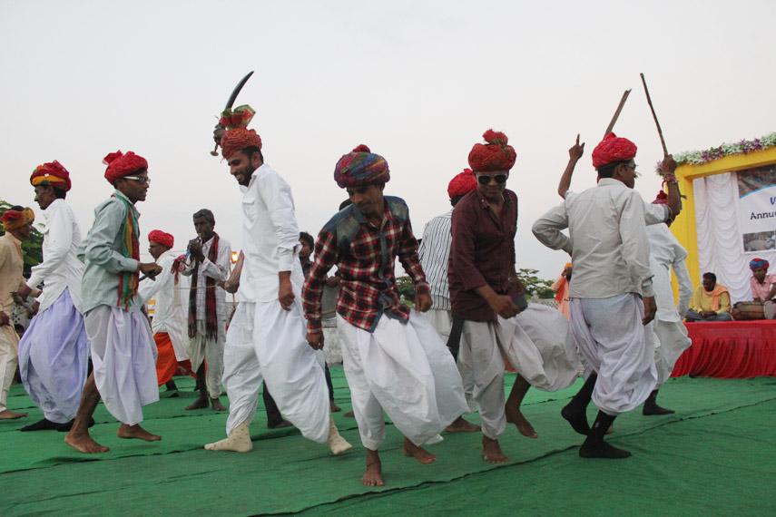 Vaagdhara Annual Function - 2016