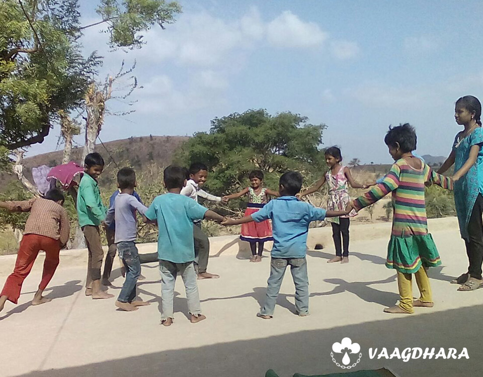 Vaagdhara-organizes-Child-Rights-Awareness-Campaign