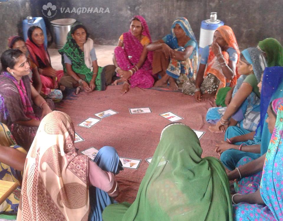 vaagdhara-womens-day-2017