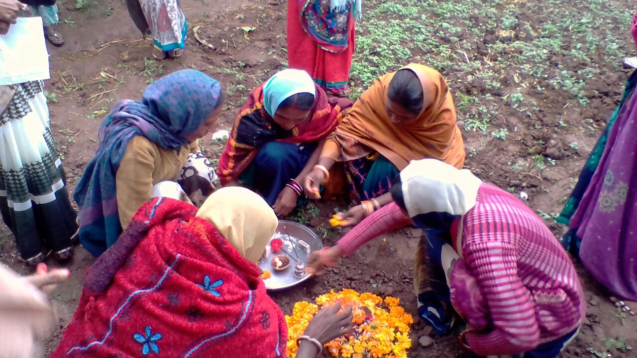World Soil Day is celebrated annually on the 5th of December