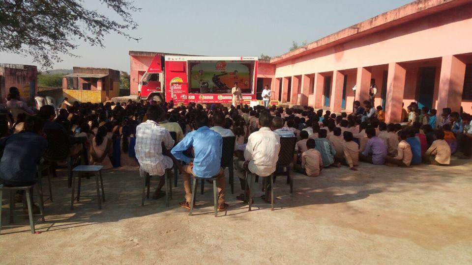 Balika Gourav Yatra – 2017