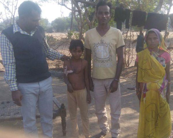 Priyanka Dodiyar a grassroots level success story