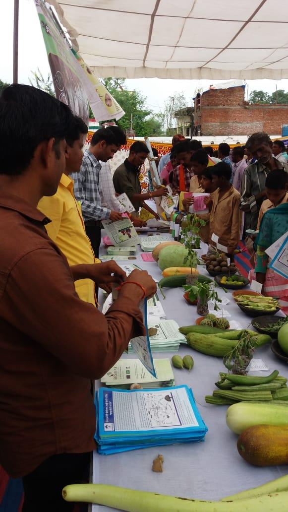 Nutrition fair 2018 - 7