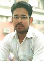 Aaqib-Ahmad-Vaagdhara