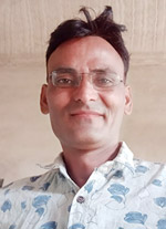 Babulal Choudhary Vaagdhara
