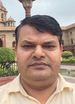 Ishwar-Babu-Bairwa-Vaagdhara