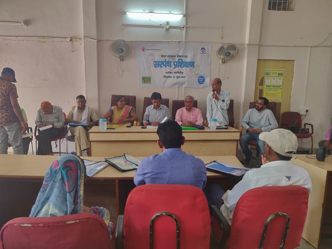 Sarpanch-Training-Program-Child-Rights-3