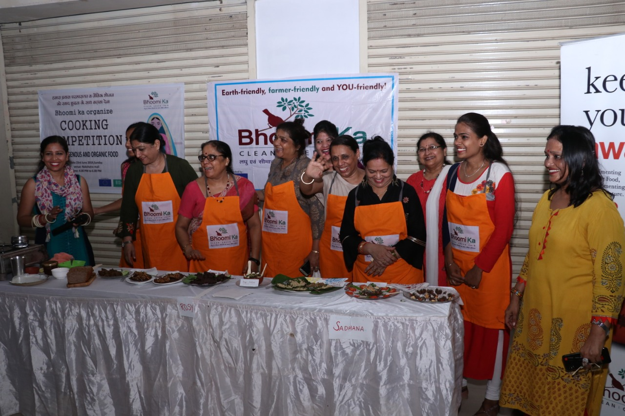 Vaagdhara-Cooking-Competition-BhoomiKa-1
