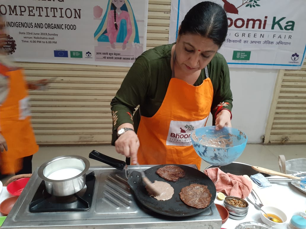 Vaagdhara-Cooking-Competition-BhoomiKa-3