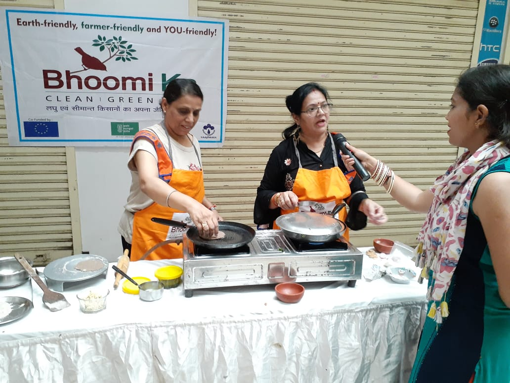 Vaagdhara-Cooking-Competition-BhoomiKa-4