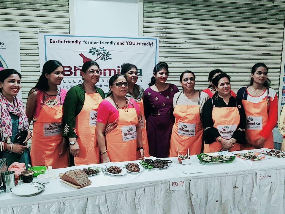 Vaagdhara-Cooking-Competition-BhoomiKa-5
