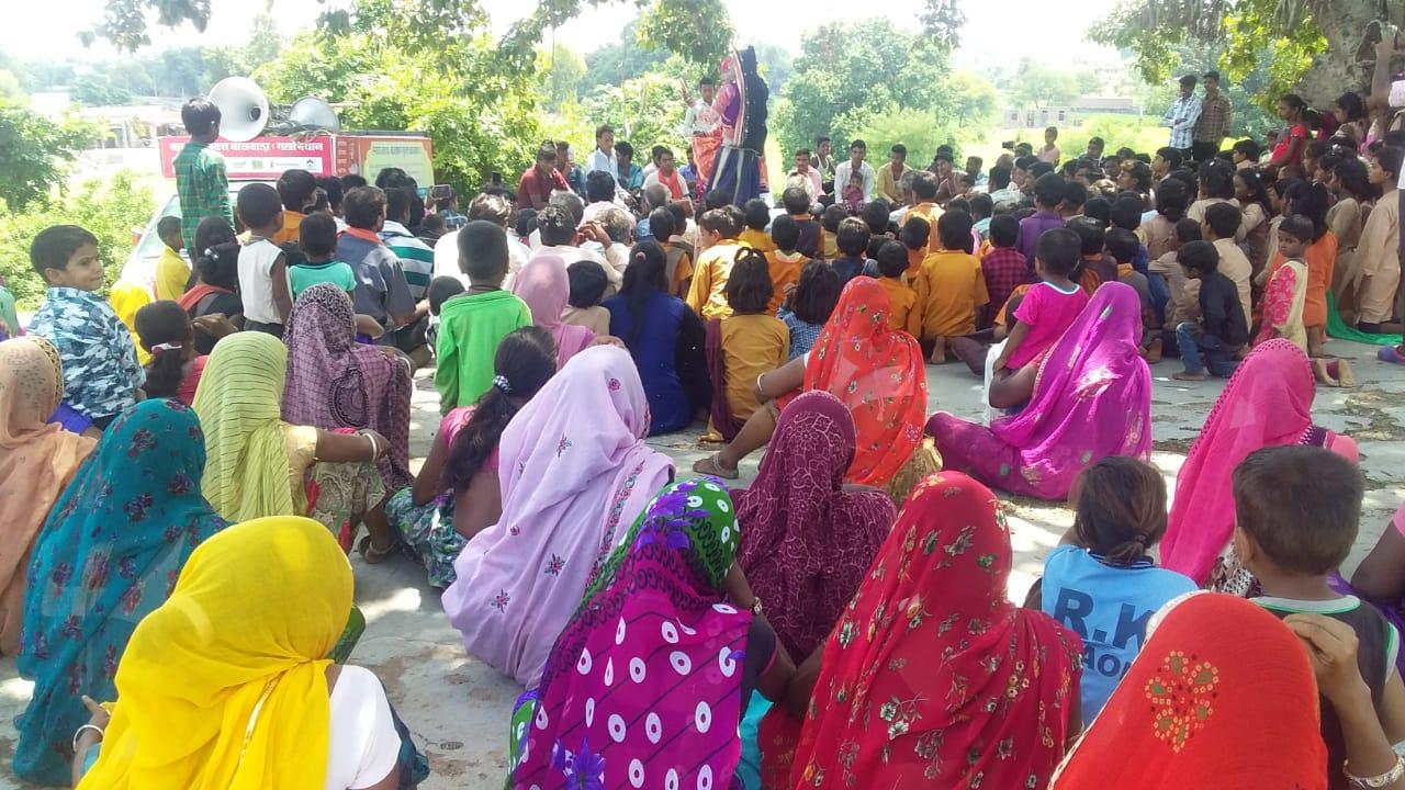 Child Labour Free Banswara 1