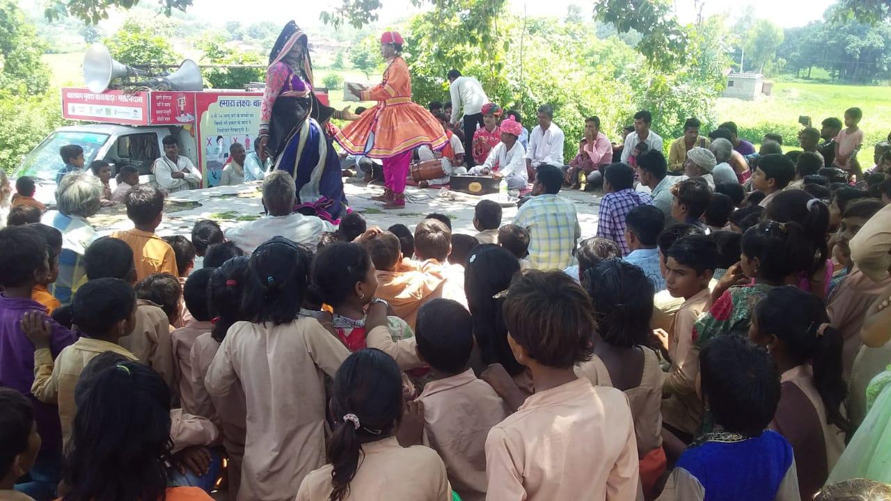Child Labour Free Banswara 2
