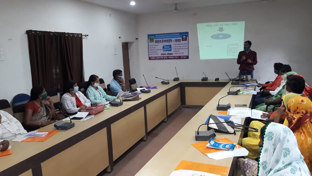 Sarpanch-Orientation-Training-Banswara-3