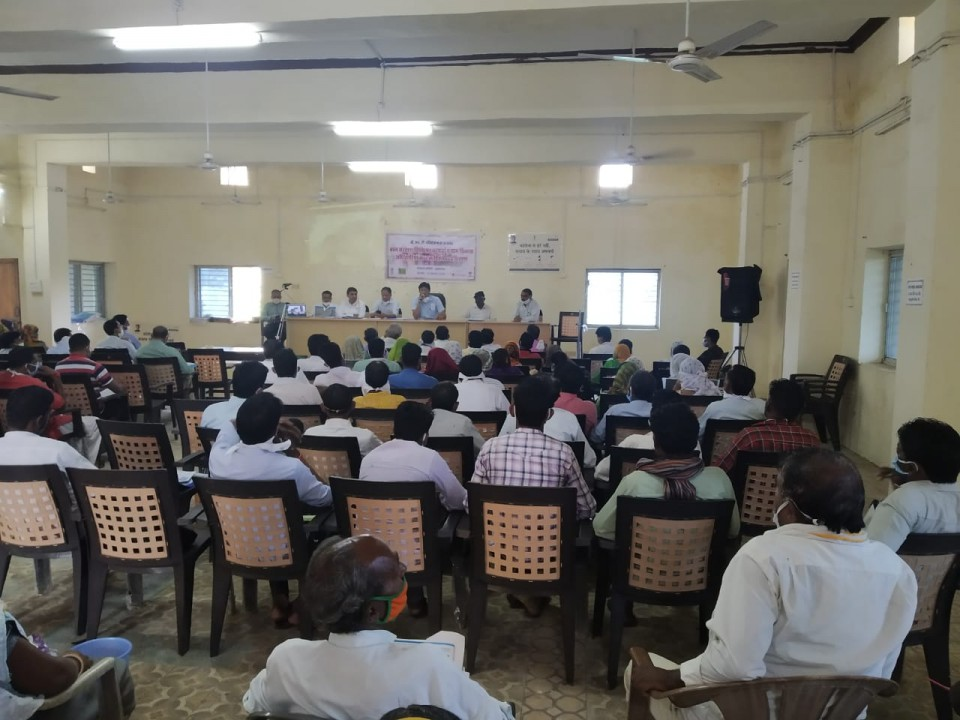Sarpanch-Orientation-Training-Banswara-4
