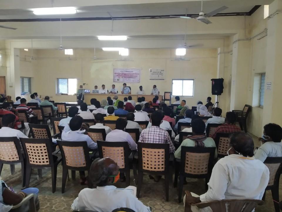 Sarpanch-Orientation-Training-Banswara-4