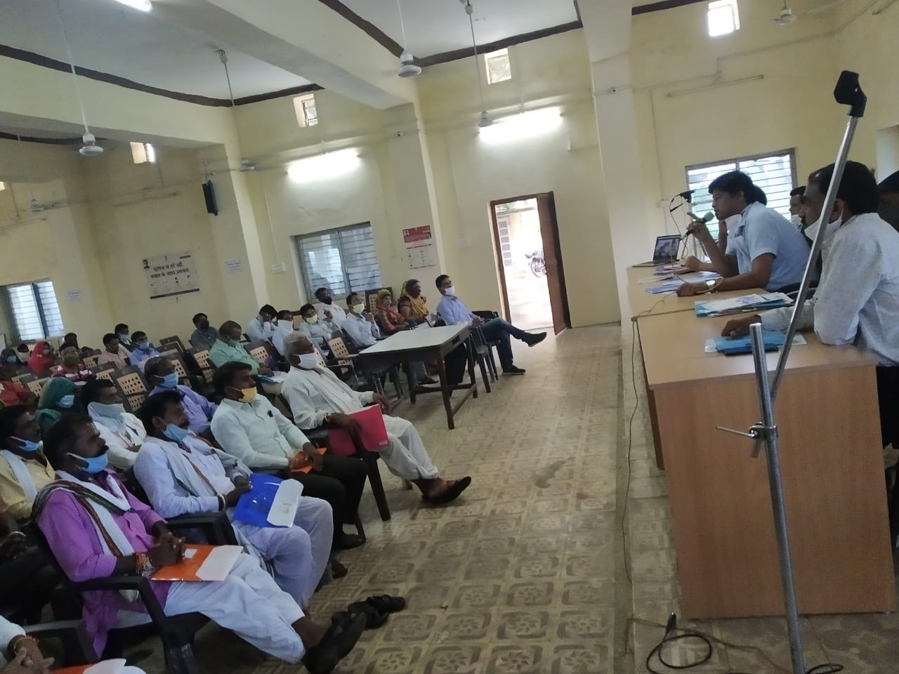 Sarpanch-Orientation-Training-Banswara-5