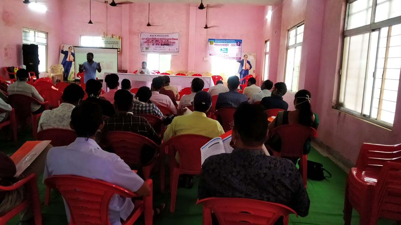 Sarpanch-Orientation-Training-Banswara-7