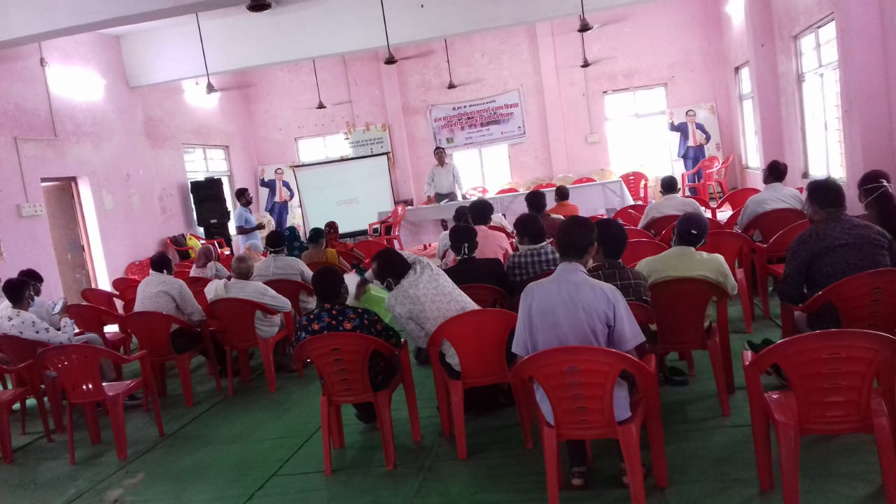 Sarpanch-Orientation-Training-Banswara-8