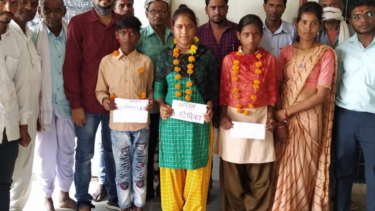 Baal Panchayat 9