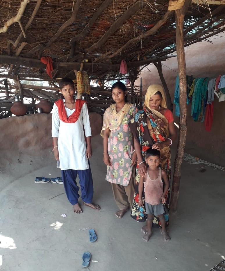 Helped-Lassi-Devi-to-get-benefits-of-Govt-Schemes
