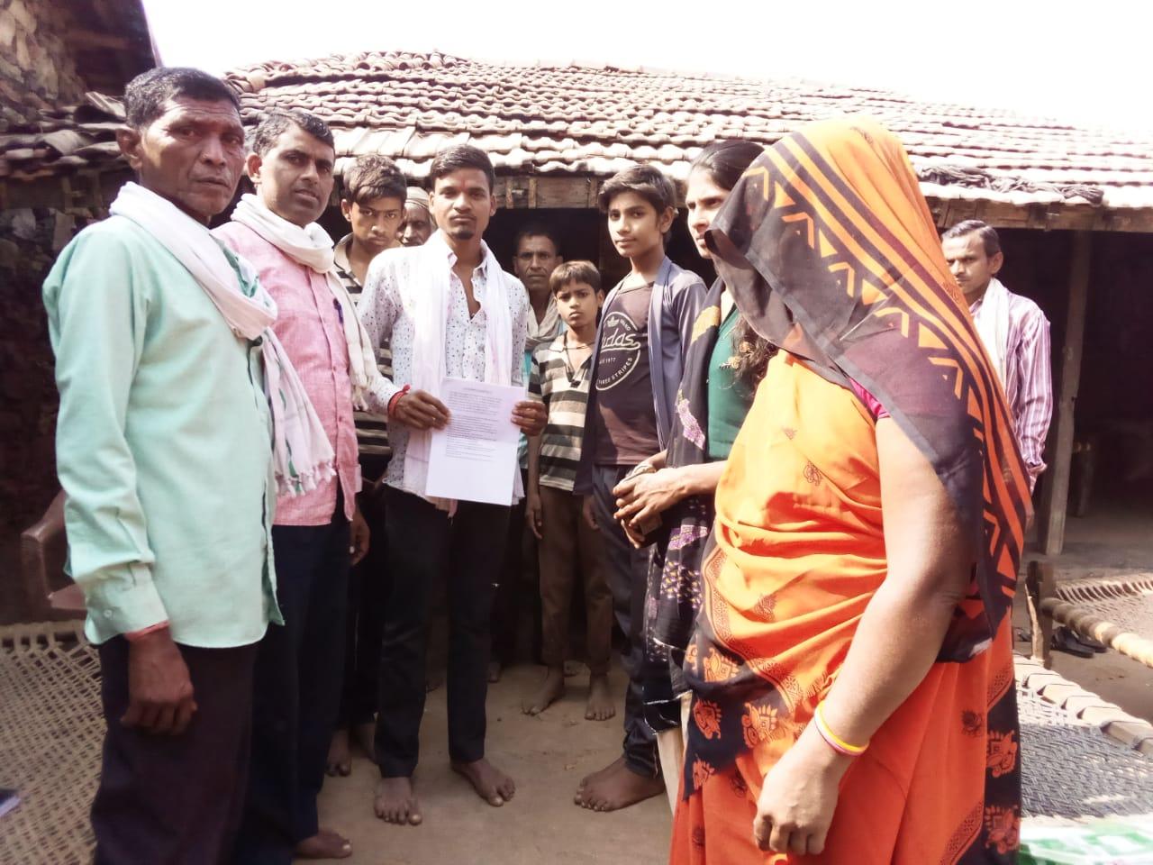 vaagdhara-baal-panchayat-demand-letter-2