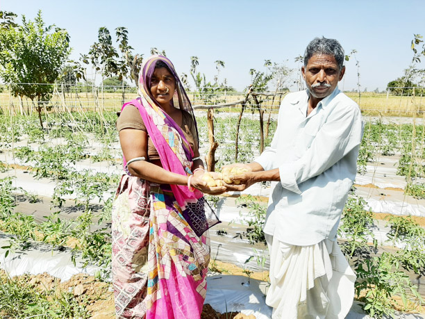 Horticulture-Training-Changed-Kanubhais-Life